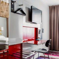 Comfort Hotel Xpress Youngstorget удобства в номере