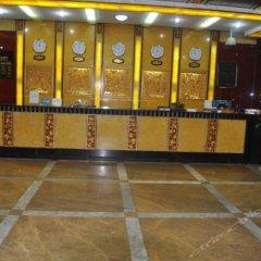 Haitang Hotel спортивное сооружение
