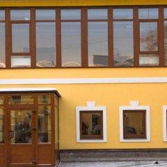 Гостиница 365 СПБ в Санкт-Петербурге - забронировать гостиницу 365 СПБ, цены и фото номеров Санкт-Петербург вид на фасад фото 2