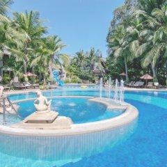 Отель Siam Bayshore Resort Pattaya детские мероприятия