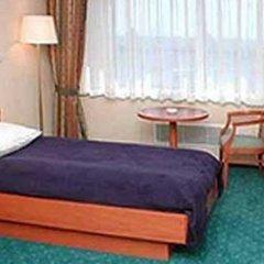 Odessa Hotel комната для гостей