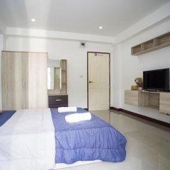 Отель Punsamon Place Бангкок комната для гостей фото 4