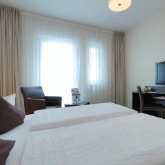 Best Western Hotel am Spittelmarkt 3* Номер Комфорт с различными типами кроватей фото 2