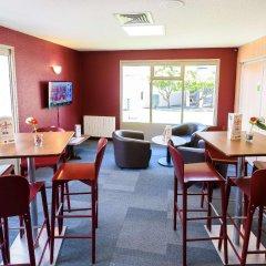 Отель Campanile Toulouse Sesquieres Франция, Тулуза - 1 отзыв об отеле, цены и фото номеров - забронировать отель Campanile Toulouse Sesquieres онлайн комната для гостей