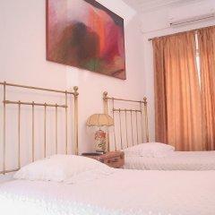 Отель Alandroal Guest House - Solar de Charme комната для гостей