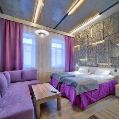 Апарт-Отель Комфорт 3* Стандартный номер фото 17