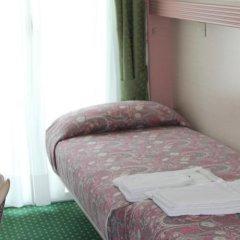 Hotel Cambridge комната для гостей фото 4