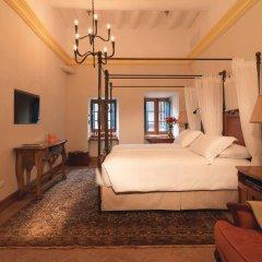 Отель Belmond Palacio Nazarenas комната для гостей фото 3