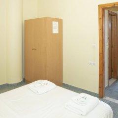Отель Alia Studios комната для гостей фото 4