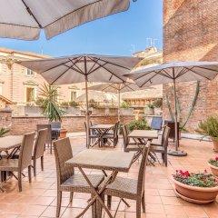 Отель Residenza Villa Marignoli Италия, Рим - отзывы, цены и фото номеров - забронировать отель Residenza Villa Marignoli онлайн питание