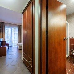 Wasa Hotel Турция, Аланья - 8 отзывов об отеле, цены и фото номеров - забронировать отель Wasa Hotel онлайн ванная фото 2