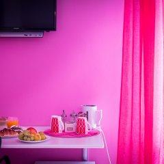 Отель Colors B&B Италия, Палермо - отзывы, цены и фото номеров - забронировать отель Colors B&B онлайн удобства в номере фото 2
