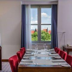 Radisson Blu Hotel, Wroclaw в номере