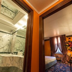 Отель Albani Firenze Италия, Флоренция - 1 отзыв об отеле, цены и фото номеров - забронировать отель Albani Firenze онлайн