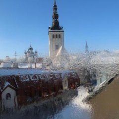 Апартаменты Tallinn City Apartments Old Town Suites Таллин