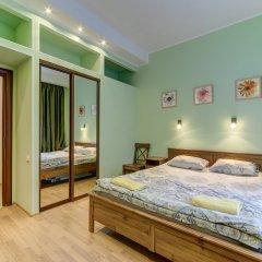 Апартаменты у Дворцовой Площади Санкт-Петербург комната для гостей фото 5