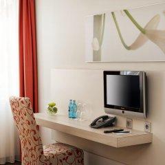 Отель H+ Hotel München Германия, Мюнхен - отзывы, цены и фото номеров - забронировать отель H+ Hotel München онлайн удобства в номере
