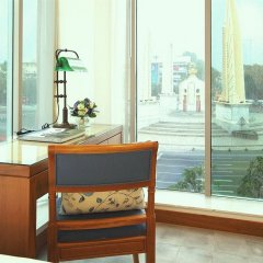 Отель Baan Dinso @ Ratchadamnoen Бангкок удобства в номере фото 2