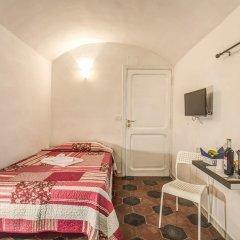 Отель Relais La Torretta сауна