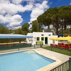 Отель Penina Hotel & Golf Resort Португалия, Портимао - отзывы, цены и фото номеров - забронировать отель Penina Hotel & Golf Resort онлайн детские мероприятия