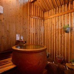 Отель Kannawa YUNOKA Япония, Беппу - отзывы, цены и фото номеров - забронировать отель Kannawa YUNOKA онлайн спа фото 2