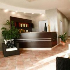 Hotel del Mare интерьер отеля фото 3