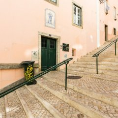 Отель Lisbon Inn Португалия, Лиссабон - отзывы, цены и фото номеров - забронировать отель Lisbon Inn онлайн с домашними животными