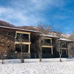 Отель Apricot Aghveran Resort спортивное сооружение