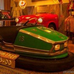 Pão de Açúcar – Vintage Bumper Car Hotel фото 8