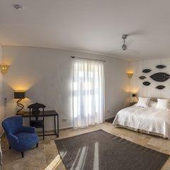 Отель The Snop House комната для гостей