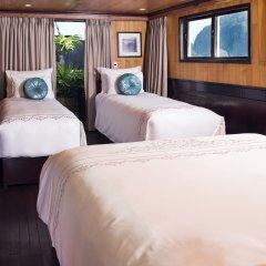 Отель Aphrodite Cruises сауна