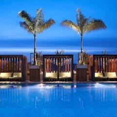 Отель Hyatt Regency Kinabalu Малайзия, Кота-Кинабалу - отзывы, цены и фото номеров - забронировать отель Hyatt Regency Kinabalu онлайн бассейн фото 3