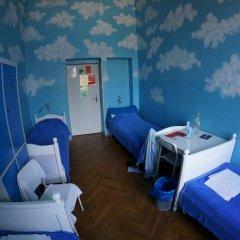 Отель Oki Doki Hostel Польша, Варшава - 1 отзыв об отеле, цены и фото номеров - забронировать отель Oki Doki Hostel онлайн комната для гостей фото 5
