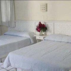 Отель Villa Palomas Ixtapa комната для гостей фото 5