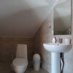Гостиница Villa Rechka ванная