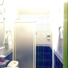 Kartaltepe Boutique Hotel Турция, Болу - 1 отзыв об отеле, цены и фото номеров - забронировать отель Kartaltepe Boutique Hotel онлайн ванная фото 2