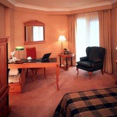 Отель Grand Hilton Seoul комната для гостей фото 4