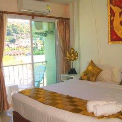 J Sweet Dreams Boutique Hotel Phuket сейф в номере