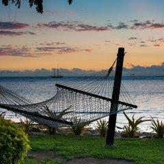 Отель First Landing Beach Resort & Villas с домашними животными