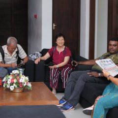Отель Randiya Шри-Ланка, Анурадхапура - отзывы, цены и фото номеров - забронировать отель Randiya онлайн помещение для мероприятий фото 2