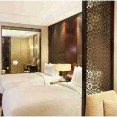 Отель Crowne Plaza New Delhi Mayur Vihar Noida комната для гостей фото 4
