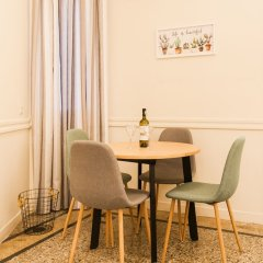 Апартаменты Monastiraki Apartments By Livin Urbban Афины удобства в номере фото 2