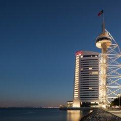 Отель Myriad by SANA Hotels пляж фото 2