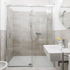 Апартаменты Wenzigova apartments ванная