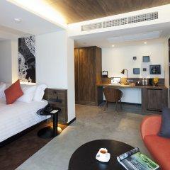 U Sukhumvit Hotel Bangkok Бангкок комната для гостей