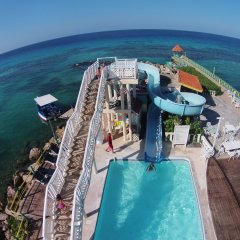 Отель Franklyn D. Resort & Spa All Inclusive бассейн фото 3