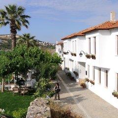 Отель Teos Lodge Pansiyon & Restaurant Сыгаджик фото 4