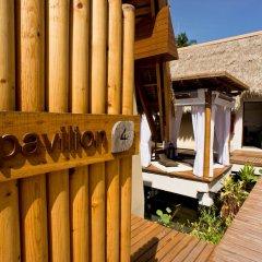 Отель Holiday Inn Resort Phuket Mai Khao Beach сауна