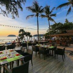 Отель Beyond Resort Kata питание фото 2
