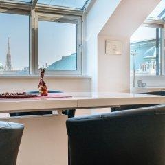 Отель Duschel Apartments City Center Австрия, Вена - отзывы, цены и фото номеров - забронировать отель Duschel Apartments City Center онлайн удобства в номере фото 2